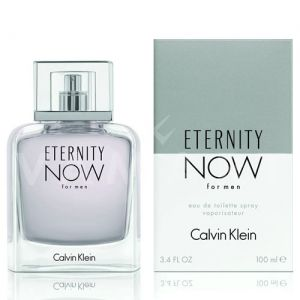 Calvin Klein Eternity Now For Men Eau de Toilette 100ml мъжки без опаковка