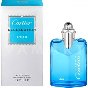 Cartier Declaration L'Eau Eau de Toilette 100ml мъжки без опаковка
