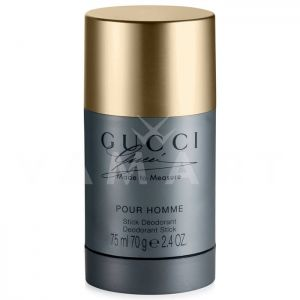 Gucci Made to Measure Deodorant Stick 75ml мъжки