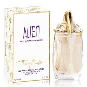 Thierry Mugler Alien Eau Extraordinaire Eau de Toilette 90ml дамски без опаковка