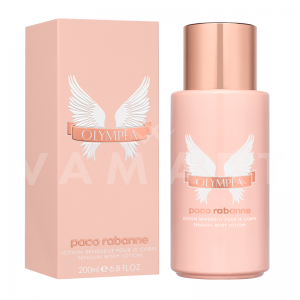 Paco Rabanne Olympea Body Lotion 200ml дамски
