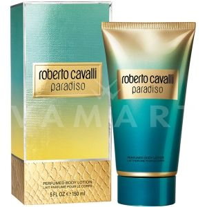 Roberto Cavalli Paradiso Body Lotion 150ml дамски