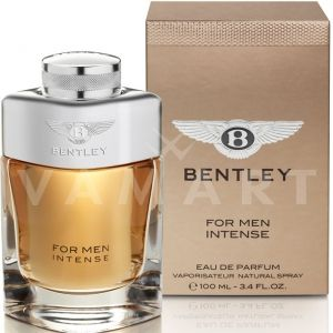 Bentley for Men Intense Eau de Parfum 100ml мъжки без опаковка