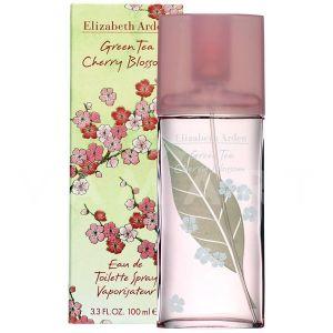 Elizabeth Arden Green Tea Cherry Blossom Eau de Toilette 100ml дамски