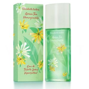 Elizabeth Arden Green Tea Honeysuckle Eau de Toilette 100ml дамски