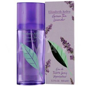 Elizabeth Arden Green Tea Lavender Eau de Toilette 100ml дамски