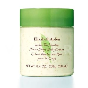 Elizabeth Arden Green Tea Bamboo Honey Drops Body Cream 500ml дамски