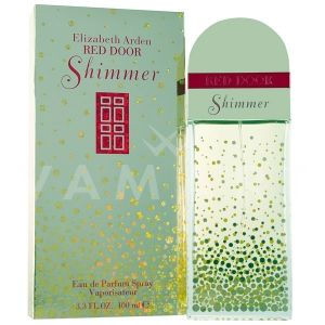 Elizabeth Arden Red Door Shimmer Eau de Parfum 100ml дамски