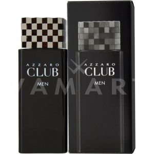 Azzaro Club Men Eau de Toilette 75ml мъжки без опаковка
