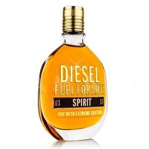 Diesel Fuel For Life Spirit Eau de Toilette 75ml мъжки без опаковка