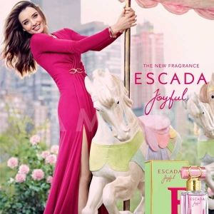 Escada Joyful Eau de Parfum 75ml дамски