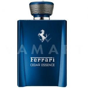 Ferrari Cedar Essence Eau de Parfum 100ml мъжки без опаковка