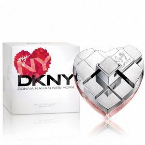 Donna Karan DKNY My NY Eau de Parfum 100ml дамски без опаковка