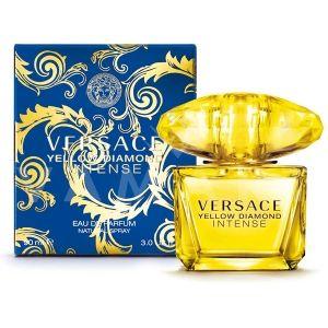 Versace Yellow Diamond Intense Eau de Parfum 90ml дамски