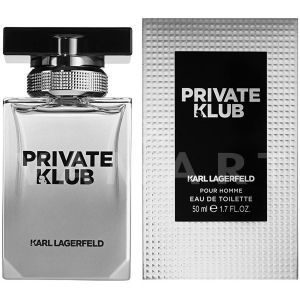 Karl Lagerfeld Private Klub for Men Eau de Toilette 50ml мъжки