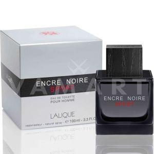 Lalique Encre Noire Sport Eau de Toilette 100ml мъжки без опаковка