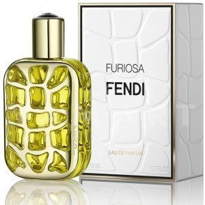 Fendi Furiosa Eau de Parfum 100ml дамски