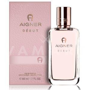Aigner Debut Eau de Parfum 100ml дамски