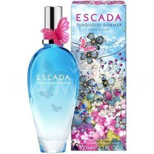 Escada Turquoise Summer Eau de Toilette 50ml дамски