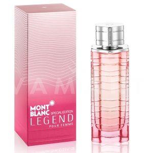 Mont Blanc Legend Pour Femme Special Edition 2014 Eau de Toilette 75ml дамски без кутия