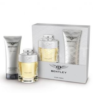 Bentley For Men Eau de Toilette 100ml + Shower Gel 200ml мъжки комплект