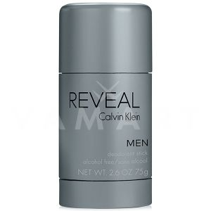 Calvin Klein Reveal Men Deodorant Stick 75ml мъжки