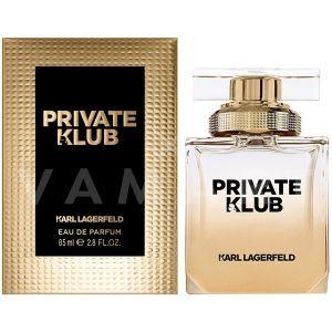 Karl Lagerfeld Private Klub for Women Eau de Parfum 85ml дамски без опаковка
