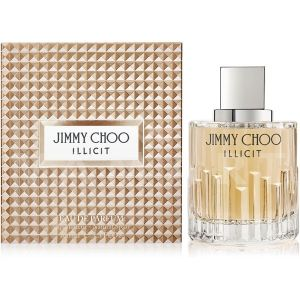 Jimmy Choo Illicit Eau de Parfum 100ml дамски без опаковка