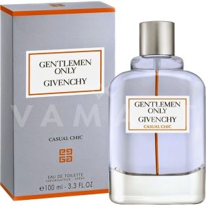 Givenchy Gentlemen Only Casual Chic Eau de Toilette 100ml мъжки