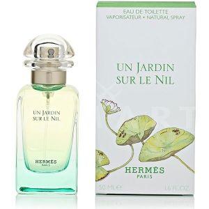 Hermes Un Jardin Sur Le Nil Eau de Toilette 100ml унисекс без опаковка