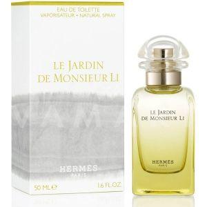 Hermes Le Jardin de Monsieur Li Eau de Toilette 50ml унисекс