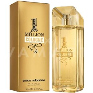 Paco Rabanne 1 Million Cologne Eau de Toilette 125ml мъжки без опаковка