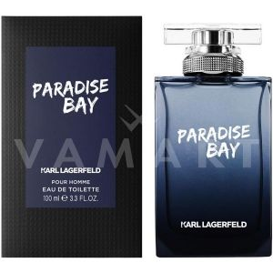 Karl Lagerfeld Paradise Bay for Men Eau de Toilette 100ml мъжки
