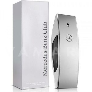 Mercedes Benz Club Eau de Toilette 100ml мъжки без опаковка