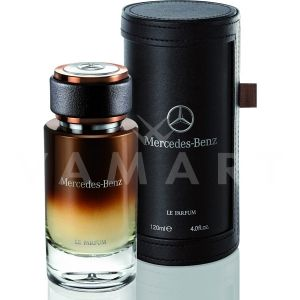 Mercedes Benz Le Parfum Eau de Parfum 120ml мъжки