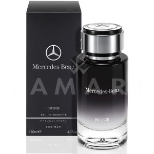 Mercedes Benz Intense Eau de Toilette 120ml мъжки