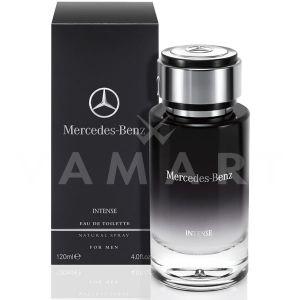 Mercedes Benz Intense Eau de Toilette 120ml мъжки без опаковка