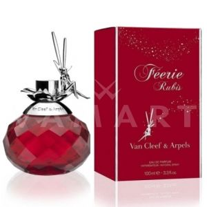 Van Cleef & Arpels Feerie Rubis Eau de Parfum 100ml дамски без опаковка