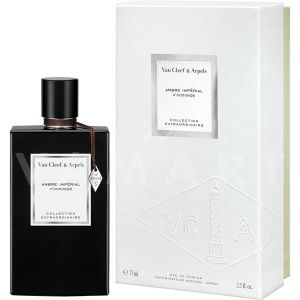 Van Cleef & Arpels Collection Extraordinaire Ambre Imperial Eau de Parfum 75ml унисекс