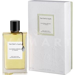 Van Cleef & Arpels Collection Extraordinaire California Reverie Eau de Parfum 75ml дамски