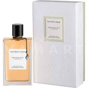 Van Cleef & Arpels Collection Extraordinaire Precious Oud Eau de Parfum 75ml дамски