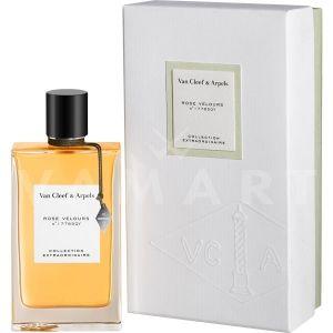 Van Cleef & Arpels Collection Extraordinaire Rose Velours Eau de Parfum 75ml дамски