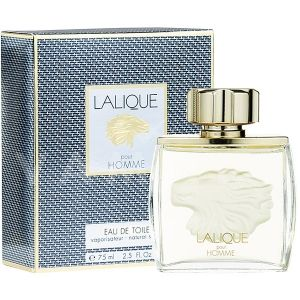 Lalique pour Homme Eau de Toilette 125ml мъжки без опаковка