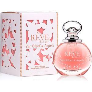 Van Cleef & Arpels Reve Elixir Eau de Parfum 100ml дамски без опаковка