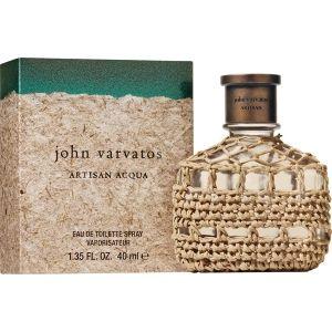 John Varvatos Artisan Acqua Eau de Toilette 125ml мъжки без опаковка