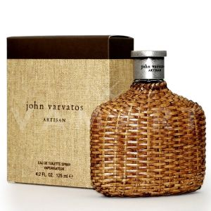 John Varvatos Artisan Eau de Toilette 125ml мъжки без опаковка