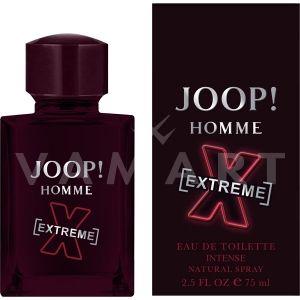 Joop! Homme Extreme Eau de Toilette 125ml мъжки без опаковка