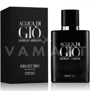 Armani Acqua di Gio Profumo Eau de Parfum 180ml мъжки