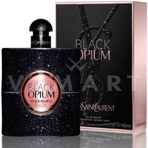 Yves Saint Laurent Black Opium Eau de Parfum 90ml дамски парфюм без опаковка