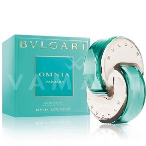 Bvlgari Omnia Paraiba Eau de Toilette 65ml дамски без опаковка